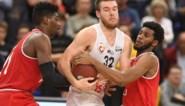 Limburg United stopt zegereeks van Oostende