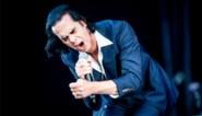 Concert van Nick Cave in het Sportpaleis meteen uitverkocht