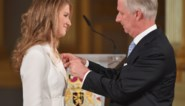 """Prinses Elisabeth speecht op haar achttiende verjaardag: """"Ik besef dat ik nog veel te leren heb. Het land kan op mij rekenen"""""""