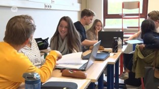 VIDEO. Studenten Orthopedagogie UCLL ongerust over verhuis