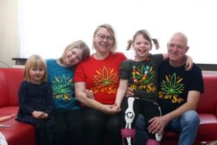 Benefiet om rechtszaakvoor cannabis te financieren