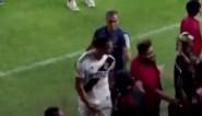 Zlatan Ibrahimovic toont zich een heel slechte verliezer na pijnlijke nederlaag in de MLS