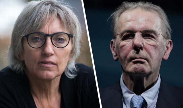 Voormalig IOC-baas Jacques Rogge voor de rechter gesleept: marathonloopster Ria Van Landeghem spant proces aan