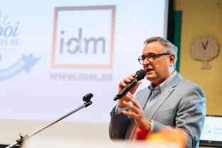 Bestaansduur IDM verlengd en nieuwe directeur aangesteld