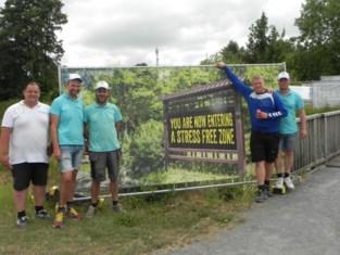 Organisatoren Bar La Gare willen toch vervolg breien aan zomerbar