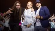 En toen was het even weer 2003: Qmusic brengt 'Idool'-finalisten na vijftien jaar weer samen op één podium