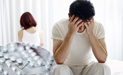 """""""Werken pillen tegen te snel klaarkomen?"""" Onze seksuoloog geeft raad"""