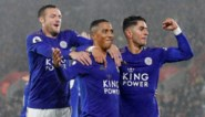Meedogenloos: Leicester wint met 0-9 (!) van Southampton, Tielemans scoort opnieuw