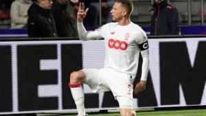 CLUBNIEUWS. Standard mist Emond, Club Brugge krijgt wel goed nieuws uit lappenmand voor topper