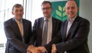 Crelan bank vooruit na fusie met Axa Bank