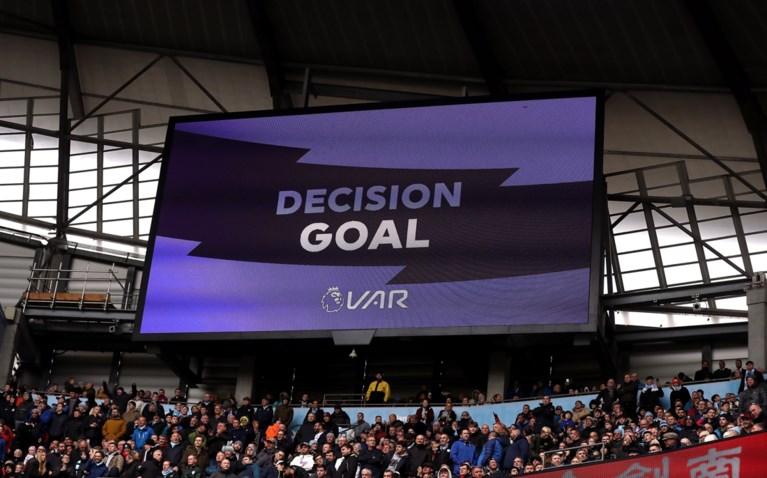 Kevin De Bruyne lijkt doelpunt te scoren, maar Engelse bond denkt daar anders over