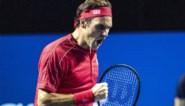 Roger Federer blijft ook op z'n 38ste verbazen: Zwitser kan het toernooi in Bazel voor de tiende keer winnen