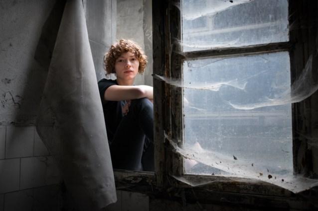 """Eyemèr: """"Ik wil met mijn werk het stigma rond mentale gezondheid en genderidentiteit  doorbreken"""""""