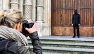 Kunstenaar steunt protest aan Sint-Annakerk, Vlaams minister ontvangt actiegroep