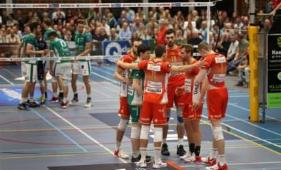 Maaseik verslaat Roeselare in de EuroMillions Volley League