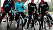 Froome past voor criterium in het Japanse Saitama, ploegentijdrit rijdt hij wel mee
