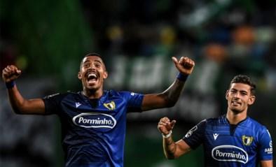 In tien jaar tijd van vijfde klasse naar de kop van de Primeira Liga: FC Famalicão verbaast Portugal met hulp van supermakelaar