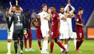 Assistgever Jason Denayer en Lyon beëindigen zwarte reeks tegen Metz