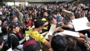 """Tourwinnaar Egan Bernal over 2020, 'Big in Japan' en Remco Evenepoel: """"Ik ken mijn tegenstander voor de komende tien jaar"""""""