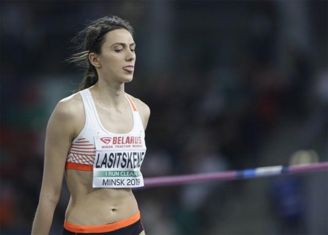 Karsten Warholm en Mariya Lasitskene zijn Europese Atleten van het Jaar