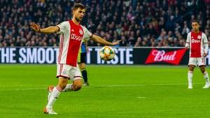 Ajax bezorgt Amsterdam delirium met dominante zege in Klassieker tegen Feyenoord