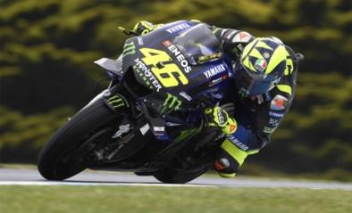 Talloze wereldtitels in de MotoGP en 400 races, maar het meest legendarische moment van Valentino Rossi was… een 5de plaats