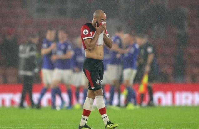 Spelers van Southampton staan dagloon af na ongeziene vernedering in Premier League tegen Leicester
