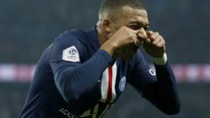 Kylian Mbappé schittert nu ook in klassieker tegen Marseille, vierde goal bewijst dat PSG best voetballende ploeg van het moment is