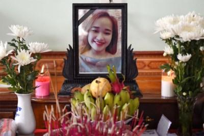 """De laatste weken van het jongste slachtoffer in dodencontainer: """"Dacht dat leven in Europa roze was, maar het is zwart"""""""