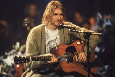 300.000 euro voor vest van Kurt Cobain? Een habbekrats in vergelijking met deze kledingstukken