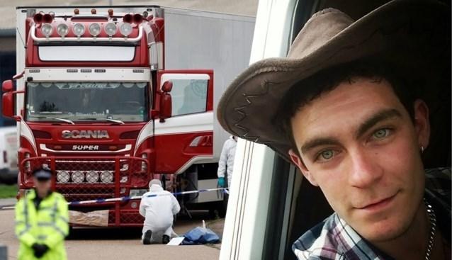 Vrachtwagenchauffeur beschuldigd van 39-voudige doodslag in onderzoek naar lijken in koeltruck, vijfde verdachte opgepakt