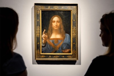 Van aardbodem verdwenen: het mysterie van het duurste schilderij ter wereld