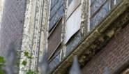 In beeld: de schade aan de Sint-Annakerk