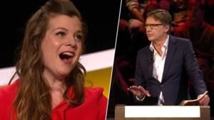 """Sopraan Astrid verrast Erik Van Looy: """"Dit is het mooiste wat ik in 16 jaar heb gehoord"""""""