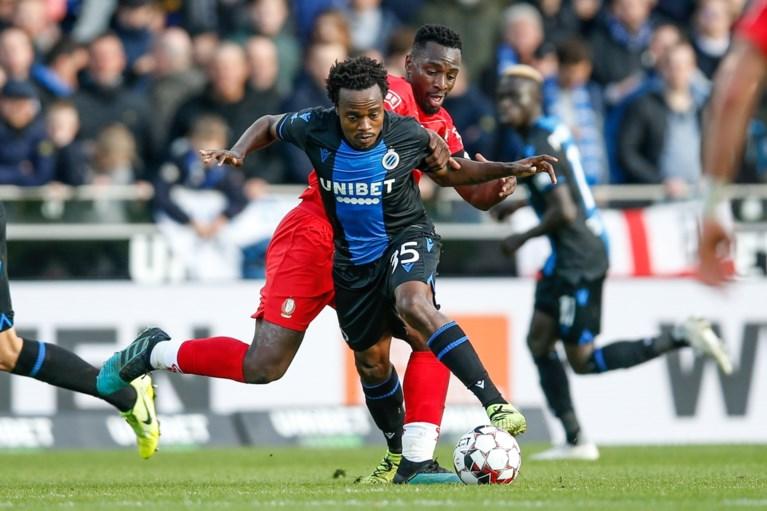Club Brugge-trainer Philippe Clement is scherp voor eigen spelers en deelt steekje uit naar Michel Preud'homme