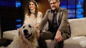 Wim Helsen en zijn hond ontvangen weer gasten in 'Winteruur'