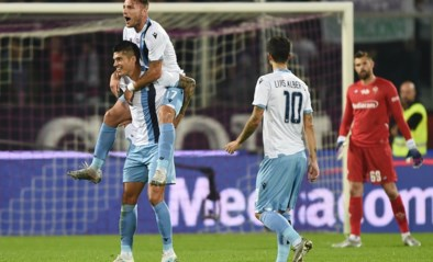 Jordan Lukaku helpt Lazio bij rentree met assist voorbij Fiorentina