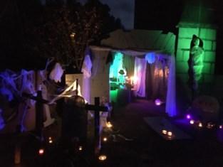 Vierde halloweentocht van Boutersem komt eraan