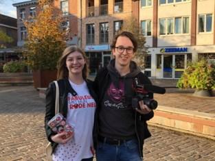 """""""Lachen voor de camera!"""": Bekende YouTuber steunt Rode Neuzen Dag met ludieke actie"""