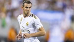 """Spaanse pers: """"Gareth Bale heeft conclusies getrokken na match tegen Club Brugge en wil naar China"""""""