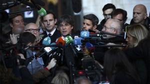 Zitting over aanhouding van Puigdemont uitgesteld naar december