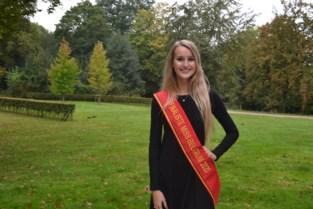 """Pauline (25) dingt naar kroontje Miss België: """"De missverkiezingen kunnen een springplank zijn naar iets anders"""""""