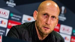 Feyenoord breekt nu al met Jaap Stam