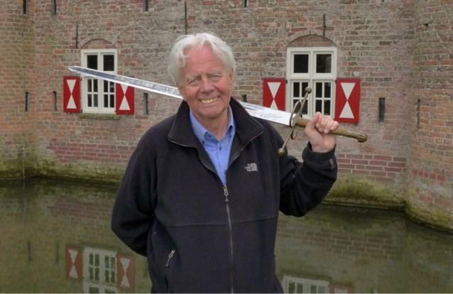 Nederlandse jeugdboekenschrijver Rob Ruggenberg overleden in Antwerpen