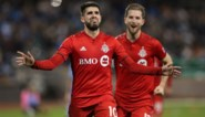 """Ex-Genkenaar Pozuelo in Team van het Jaar in MLS: """"De perfecte verhouding tussen <I>peanut butter and jelly</I> op je sandwich"""""""