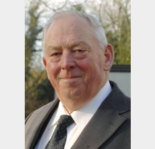 Oud-burgemeester Hilaire Verhegge overleden
