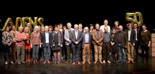 Kunstacademie viert gouden jubileum met jaartje vertraging