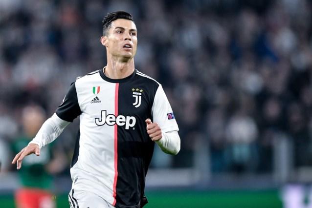 Cristiano Ronaldo: 'Als het van mij afhangt, speel ik enkel nog Champions League-matchen en interlands'