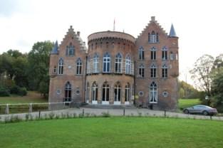 Kasteel Wissekerke dient binnenkort als toeristisch onthaal
