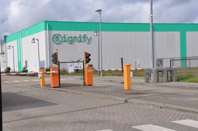 Signify in Turnhout wil bijna 1 op de 4 banen schrappen